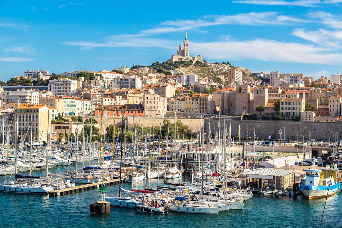 Formation CSE Marseille