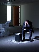 Les partenaires sociaux français s'entendent sur un accord sur le stress au travail
