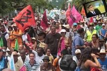 La Réunion : Le Préfet ne répond pas sur l'essentiel