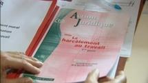 Accord signé sur le harcèlement au travail