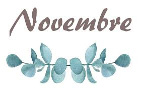 Ordre du jour novembre CSE