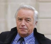 Le ministre du Travail Monsieur François Rebsamen