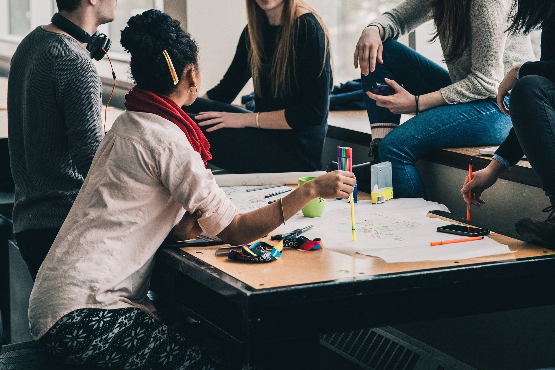 Prévention Primaire, Secondaire, Tertiaire : Quel place pour les collectifs de travail.