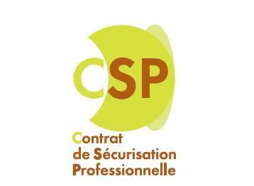 Contrat de sécurisation professionnelle (CSP)