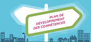 Plan de développement des compétences : information et consultation du CSE