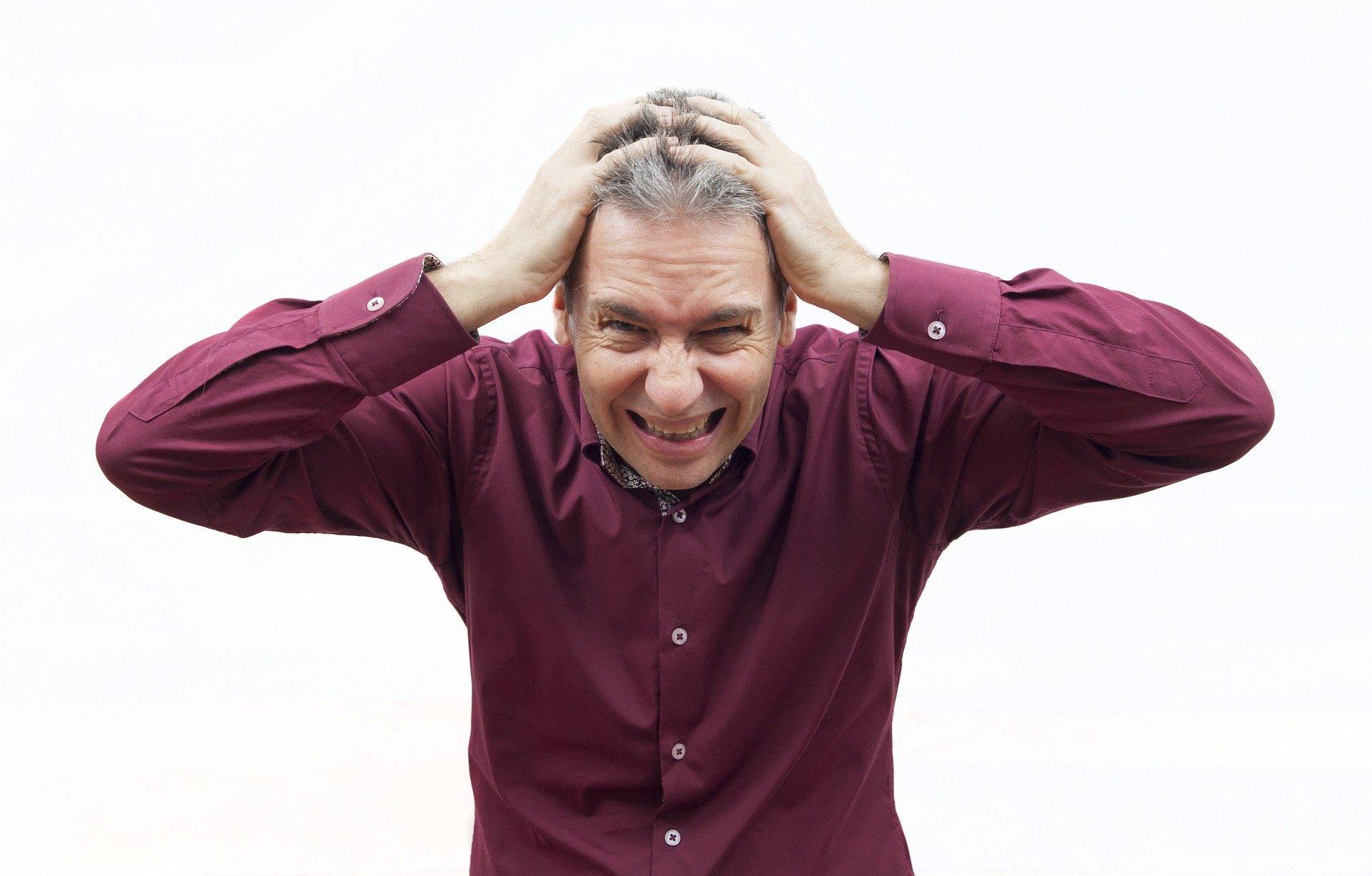 La charge de travail, Stress : Comment l'appréhender.