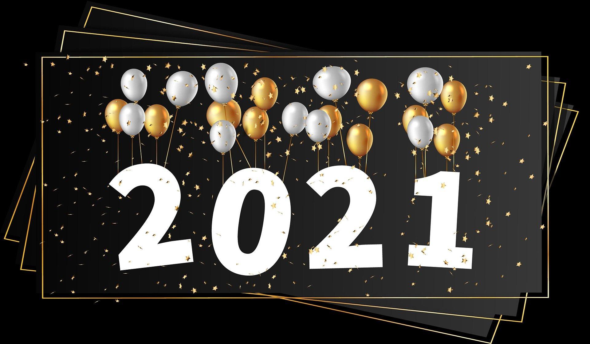 52 semaines d'idées neuves en 2021 !