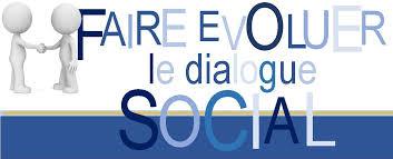 Dialogue social – Projet de loi
