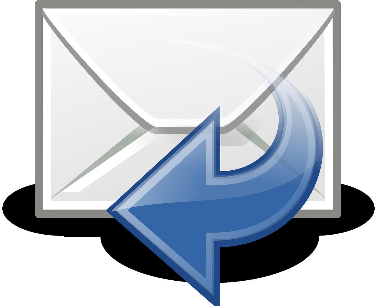 Stocké ses courriels personnels sur son ordinateur de travail