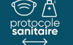 Mise à jour Protocole sanitaire COVID19