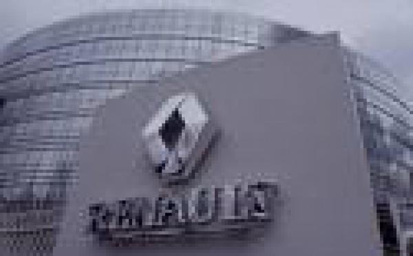 Renault supprime 2.000 emplois supplémentaires