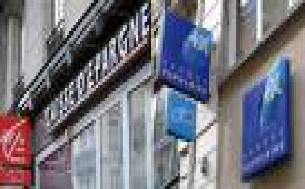La fusion entre l'Ecureuil et les Banques populaires se complique