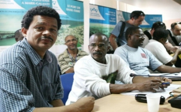 Guadeloupe : accord trouvé sur les salaires