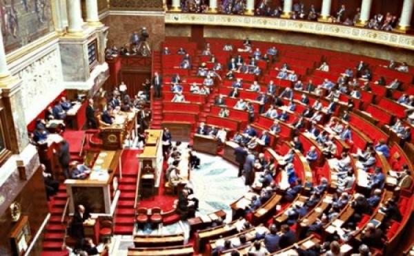 La formation professionnelle bientôt au Parlement