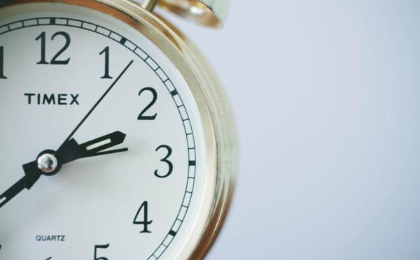 ⏰ Modification du délais de consultation du CSE