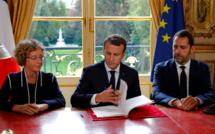 Ordonnances Macron : Le Conseil constitutionnel valide les ordonnances