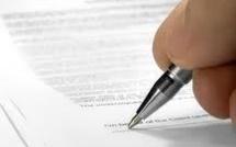 Qu'est-ce qu'une clause de dédit-formation ?