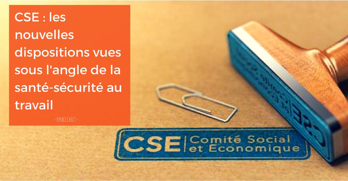 Lille : CSE : comment agir sur la santé au travail ?